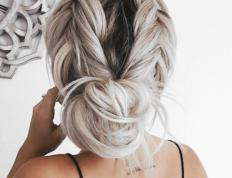 Inspiracija: Najlepše frizure za venčanja i mature
