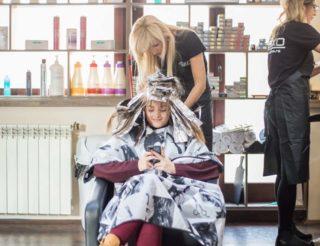 Maturske frizure