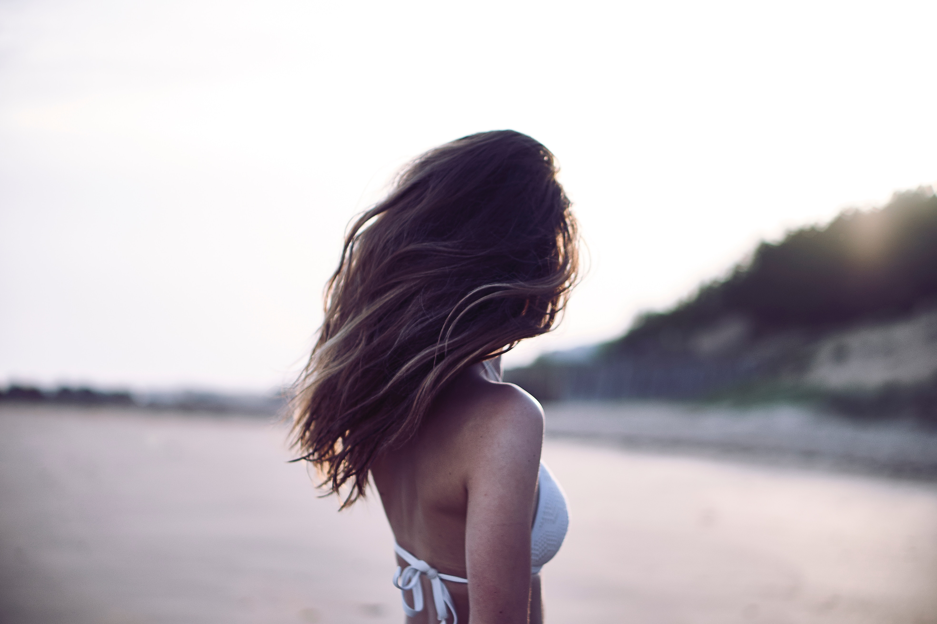 Nega kose tokom leta