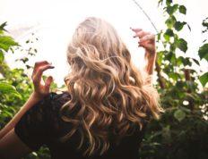 Prirodna nega kose