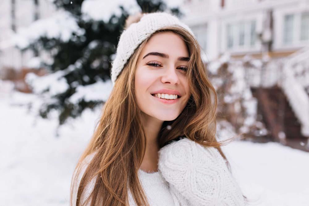 Nega kose tokom zime